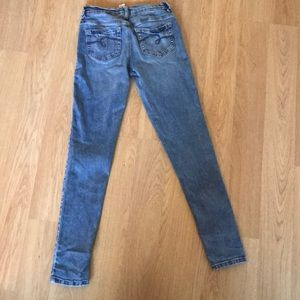 Girls SLIM Justice legging Jean pant 14Slim